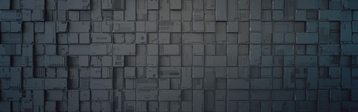 Dual Greeble by sanfranguy