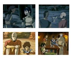 when you watch ATLA again by Laikkuseia