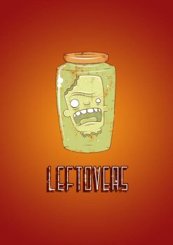 Leftovers by JackIllsley