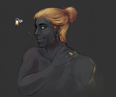 Anders by UndeadChickenNugget