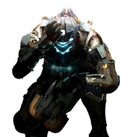 ~Dead Space Render~ by samsaga1307