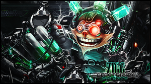 Zigg Electricity by Marion-Fauna