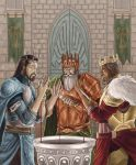 The Three Kings by MenasLG