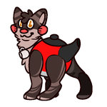 Kettle Kitten Adopt :CLOSED: by InkQueenPilus