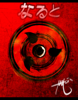 Sharingan by memfias