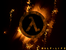 Half Life Wallpaper by RedDevil00