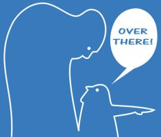 Over There T-Shirt design by Rustyoldtown