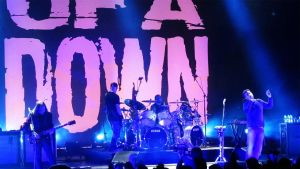 System Of A Down Denver, CO by Pawz2142