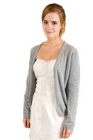 Emma Watson PNG 02 by Grouve
