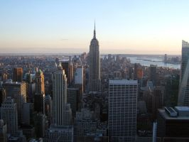 New York City 3 by purple-the-cactus