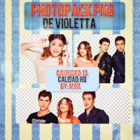 +Photopack png de Violetta by MarEditions1