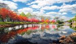 Where Two Worlds Collide II by MyLifeThroughTheLens