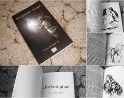 Hunger wishes - published by ajinak
