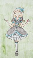 Gothic Loli Me by Punisher2006