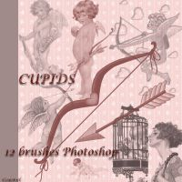 cupids by libidules