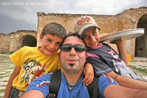 ME and Children by berkerr