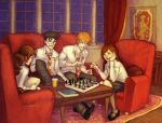 HP_Chess_Game by mary-dreams