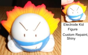 Shiny Electrode Repaint by PleinairBunny