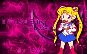 SMA - Sailor Moon by EssJay89