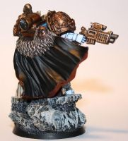 Sons of Tarvitz Chapter Master 2 by Bren1974