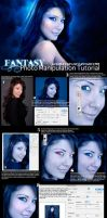 Fantasy Photoshop Tutorial by acidlullaby