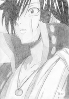 Zeref by LTrevill