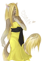 cs2 - bionca by lorespin