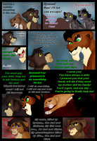 Lion king 3 page 21 by Gemini30