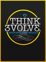 THINK+EVOLVE-Inspire Yourself by SaintIscariot