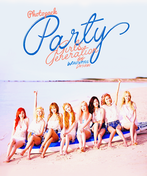 +PHOTOPACK - GG PARTY | NO TAGS by GGWonderfulDesign
