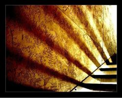 Golden Shadows by tyt2000
