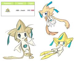 Pokedesign by newt7111