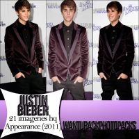 Photopack 13: Justin Bieber by PerfectPhotopacksHQ