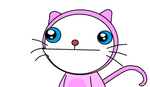 Caticature Meap by Caticature-Drawer