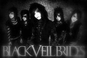 Black Veil Brides is my Drug by elemental-goddess89
