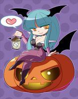 halloween 2011 by niwaso