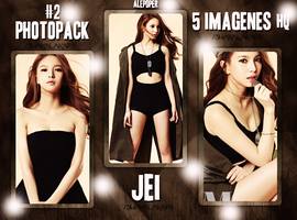 +PHOTOPACK JEI (FIESTAR) by ShakalakaPacks