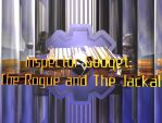 Inspector Gadget: The Rogue and The Jackal by systemcat