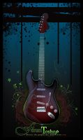 Guitare by Forum-Toshop