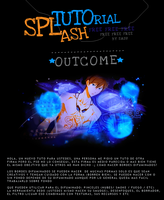 Tutorial (incompleto) Splash  Free by sakuluisasu