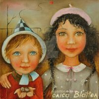 Children by Monica-Blatton