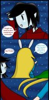 Fiolee: Engaged Pg 2 by katlovesanime