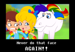 Rainbow meme 1 by XUnlimited