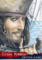 Captain Jack by gph-artist