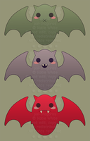 DaD - 015 Ding-Bats by pai-thagoras