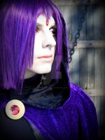 Raven 2 by Immortal-Lucy