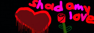 shadamy love by MISSYSWAG1