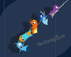 Slugterra: Let's Go Fellas by SrMario