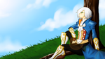 Dragon Nest: Cleric by EdgarFencer