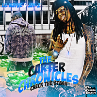 The Carter Chronicles Pt. 2 by TFE-Aka-TheLegacy
